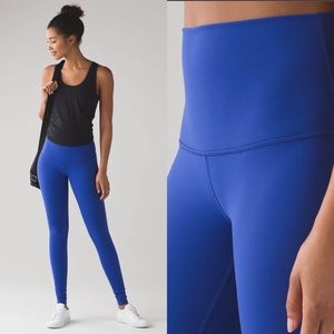 Lululemon Athletica Wunder Under High-Rise legging